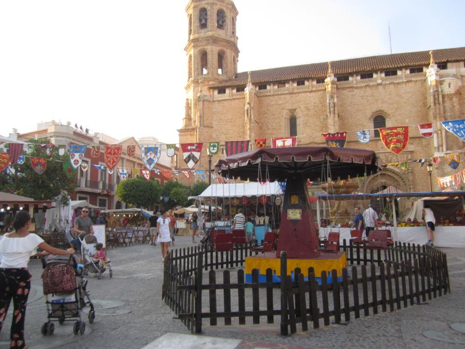 De Valdepeñas España Plaza Y La Constitución Rj3LA54