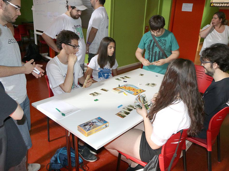 Juegos De Anime Rol Y Gimkanas Tematicas Para Jovenes En Las Paleto