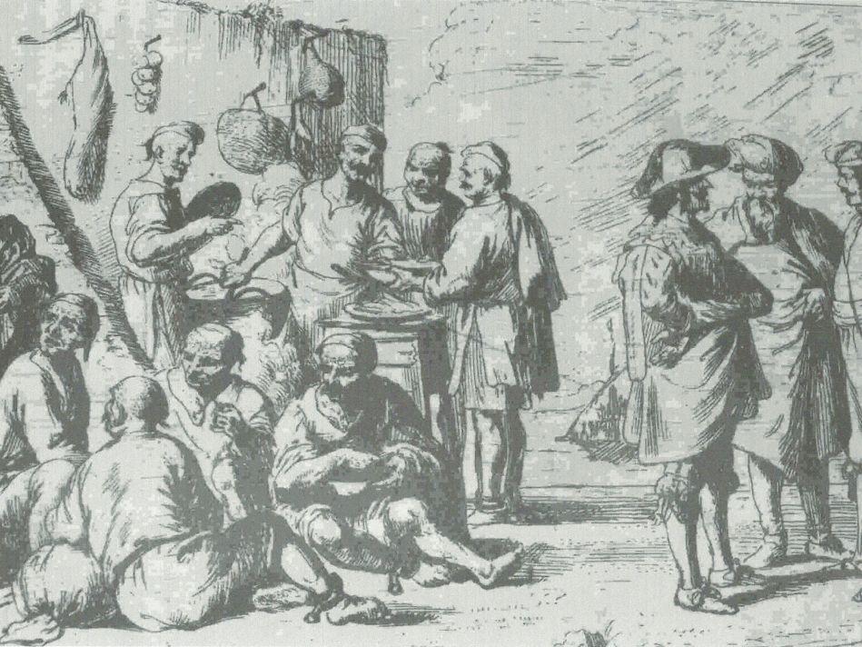 Los Esclavos En España Durante La Edad Moderna Lanza Digital