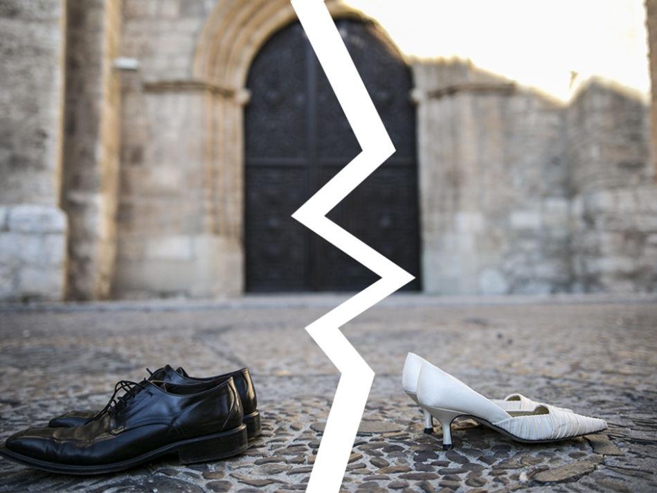 Nulidades: Los matrimonios que nunca existieron - Lanza Digital ...