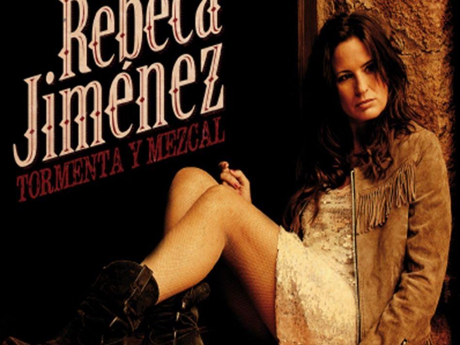 Resultado de imagen de rebeca jimenez